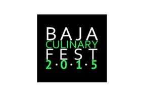 Baja Culinary Fest 2015