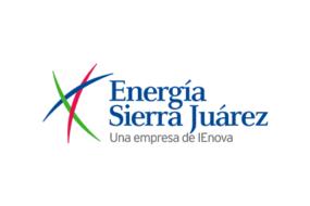Energía Sierra Juárez