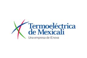 Termoeléctrica de Mexicali